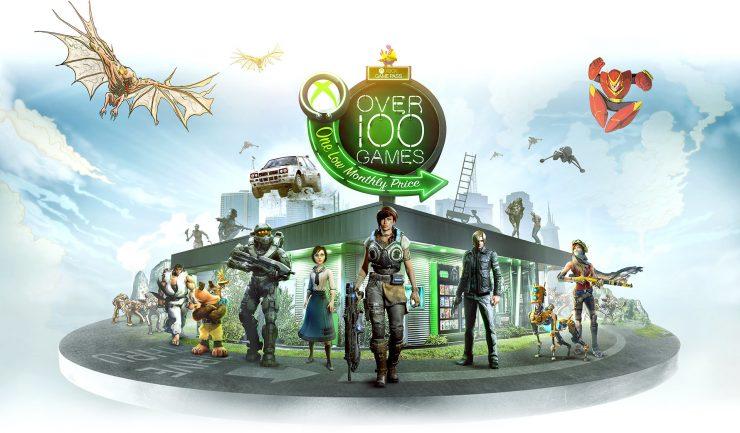 Xbox Game Pass 740x433 0