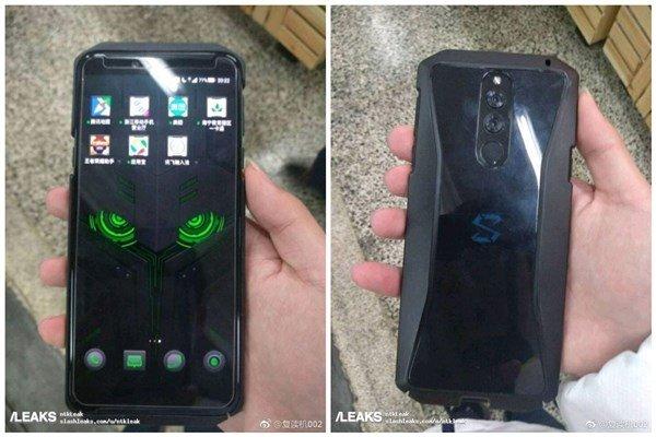 Xiaomi Black Shark 2 0