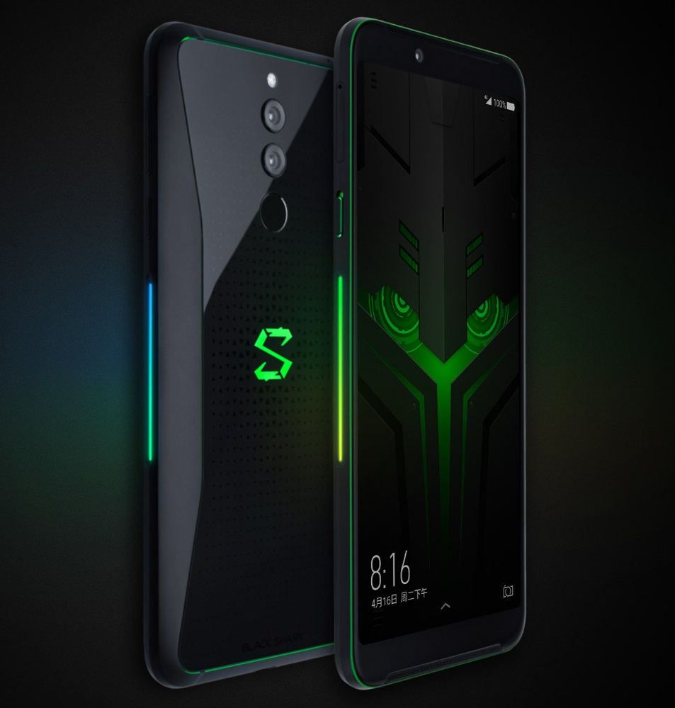 Xiaomi Black Shark Helo 2 2