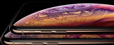 Demandan a Apple por supuesta publicidad engañosa con los iPhone X y Xs