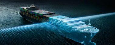Intel y Rolls-Royce se asocian para desarrollar barcos autónomos