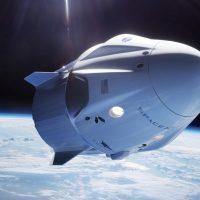 La primera misión de SpaceX tripulada por astronautas de la NASA será en junio de 2019