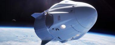 SpaceX llevará a cuatro turistas al espacio a finales del 2021