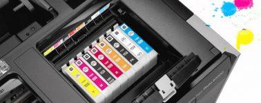 Epson, bajo investigación por publicar actualizaciones que bloquean los cartuchos de tinta de terceros