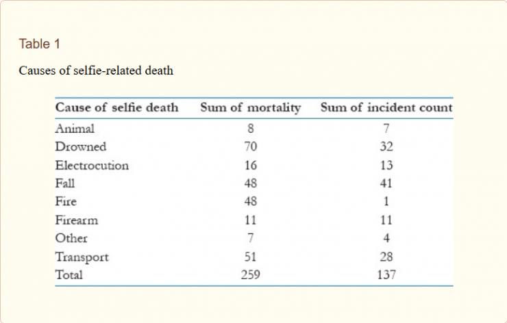 estadística muertes selfies 740x472 1