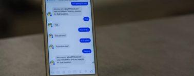 Gran parte de los estadounidenses no podría diferenciar un bot en redes sociales