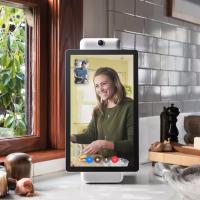 Facebook recolectará datos de vídeo y voz de sus dispositivos Portal