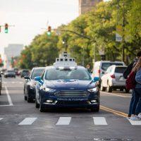 La IA de los vehículos autónomos será un 25% más precisa gracias al modo «conductores idiota»
