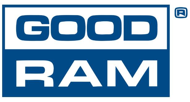 goodram logo 0