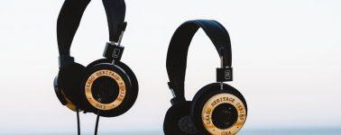 Grado amplia su catalogo de auriculares en España con los GH3, GH4 y GW1000