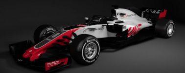 El equipo Haas de F1 utilizará procesadores AMD EPYC en sus servidores la próxima temporada