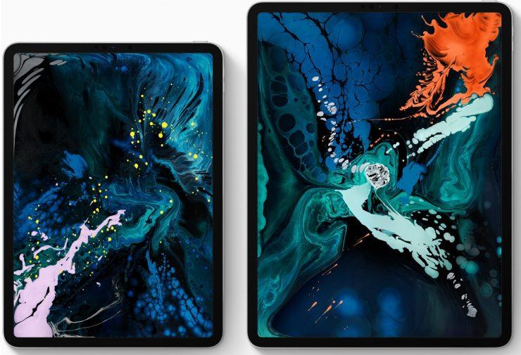 iPad Pro 11 e iPad Pro 12 1 740x505 0