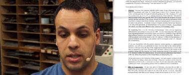 Apple utiliza a la Oficina de Aduanas de EE.UU. para silenciar al YouTuber Louis Rossman