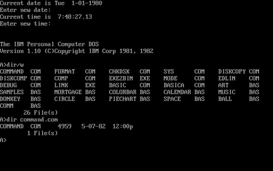 Que es el sistema operativo ms dos yahoo dating