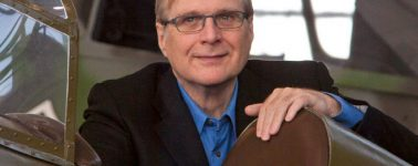 Fallece a los 65 años Paul Allen, cofundador de Microsoft