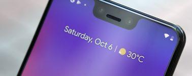 El Google Pixel 3 XL se pone a la venta en una tienda en Hong Kong antes de su anuncio