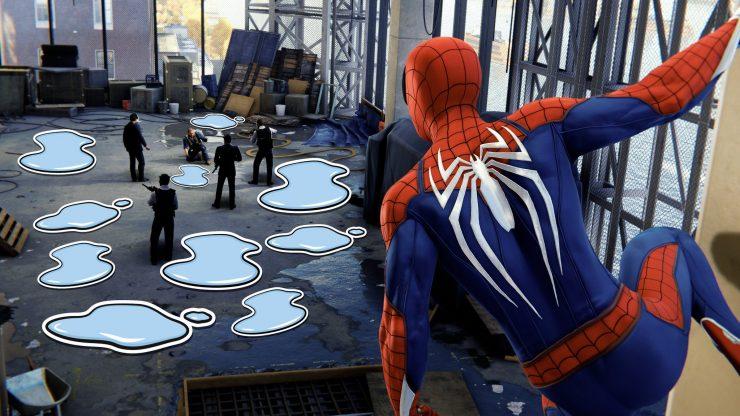 spider man insomniac games charcos 740x416 0