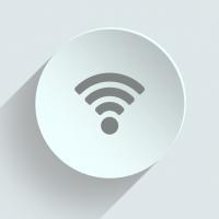 Android 12 permitirá compartir tu clave WiFi con dispositivos cercanos