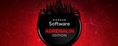 AMD lanza sus controladores Radeon Adrenalin Edition 18.12.1 Beta