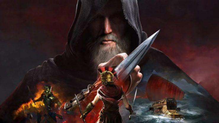 Assassins Creed Odyssey El legado de la primera hoja oculta 740x416 0