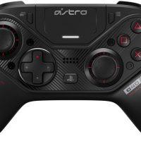 Astro C40 TR: Un Gamepad tope de gama para PC y PS4