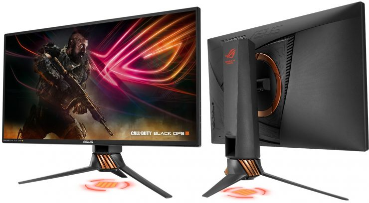 Asus ROG Swift PG258Q Call of Duty Edition 1 740x408 0