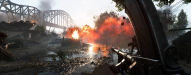 ¿Usuarios con una Radeon RX Vega usando RayTracing en el Battlefield V?