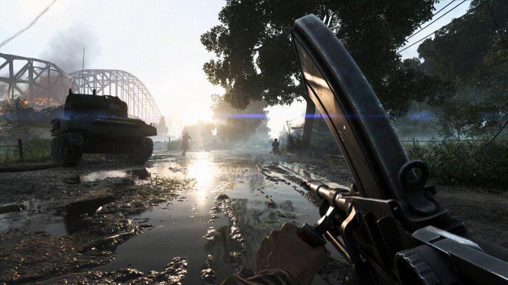 Battlefield V RayTracing Radeon RX Vega 64 2 740x416 1