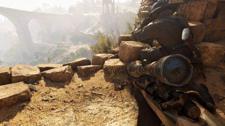 Battlefield V RayTracing Radeon RX Vega 64 3 740x416 2