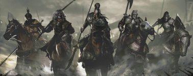 Conqueror's Blade un MMO medieval donde asediar castillos