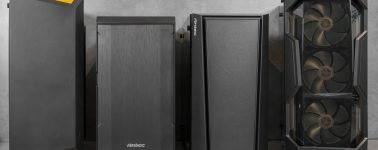 Analizamos los CoolPC Black, los PCs ensamblados de oferta para el Black Friday