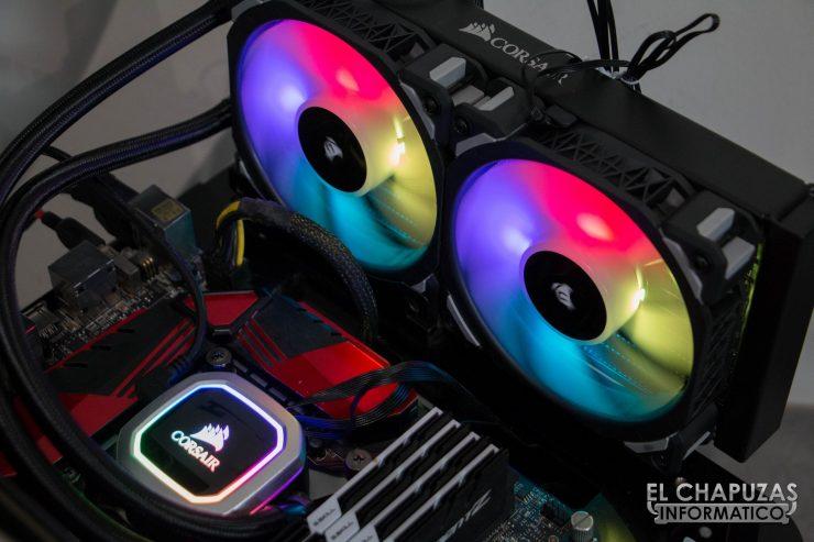 Corsair H110i RGB Platinum 26 740x493 30