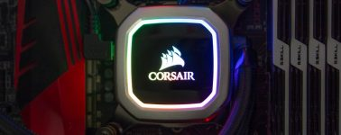 Review: Corsair H110i RGB Platinum