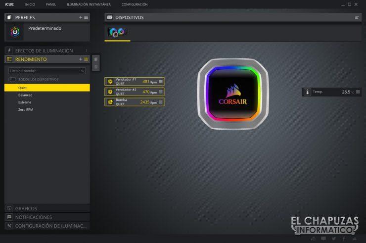 Corsair H110i RGB Platinum 29 740x491 33
