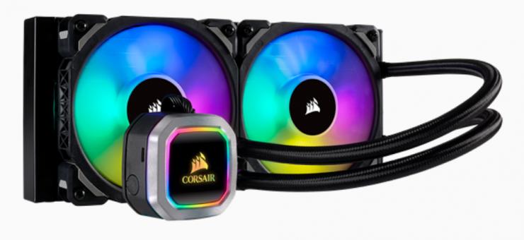 Corsair H110i RGB Platinum Oficial 740x340 1