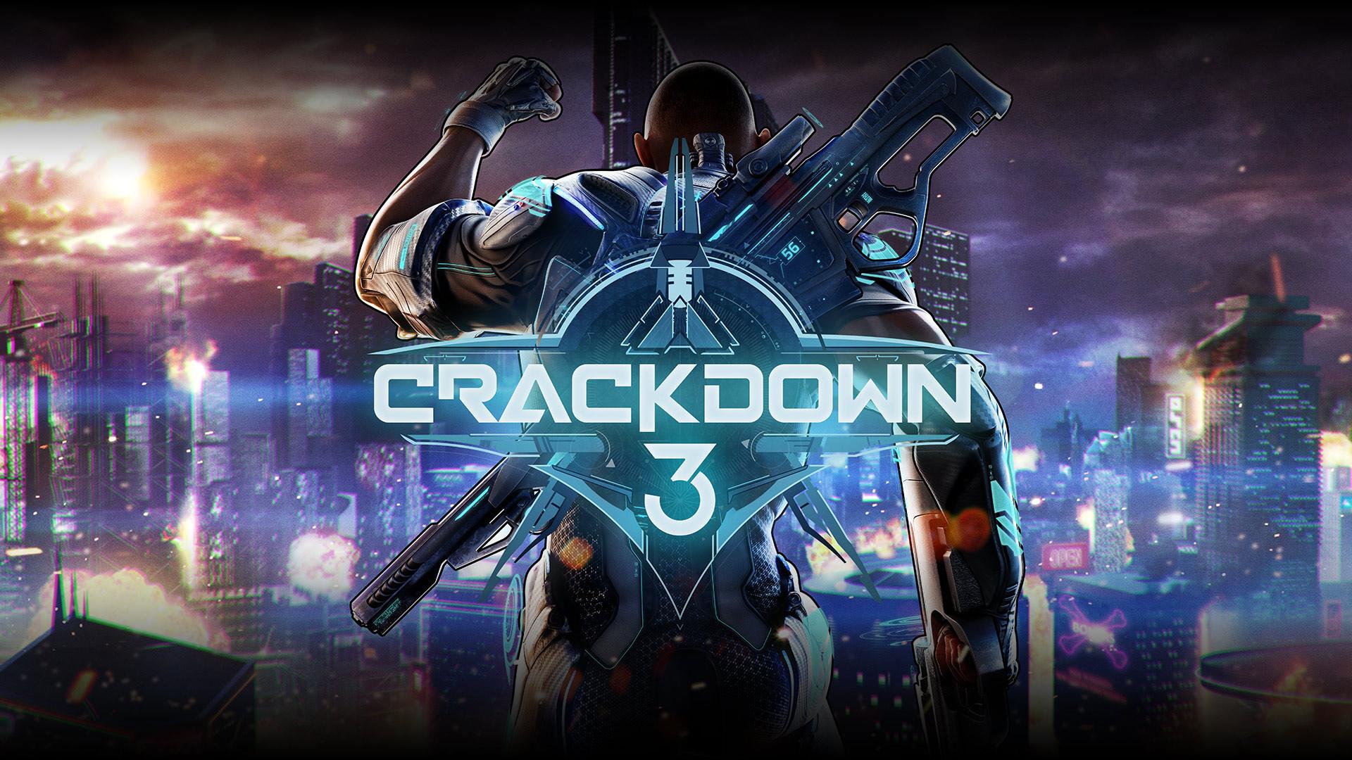Crackdown 3 se lanzará el 15 de febrero