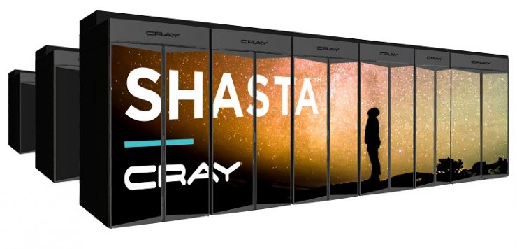 Cray Shasta Perlmutter 740x356 0