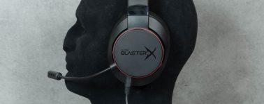 Review: Creative Sound BlasterX H6