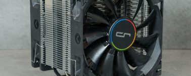 Review: Cryorig H7 Plus