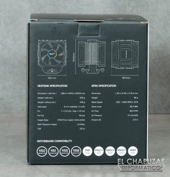 Cryorig M9 Plus 01 1 575x600 3