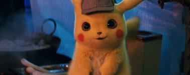 Detective Pikachu, Pokémon da el salto a la gran pantalla en forma de live-action