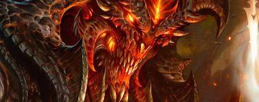 El anuncio de Diablo IV se habría cancelado en el último momento