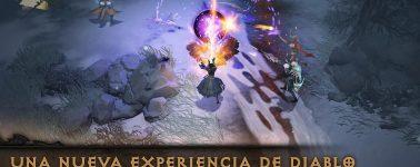 Diablo Immortal: Un MMORPG basado en Diablo para dispositivos móviles