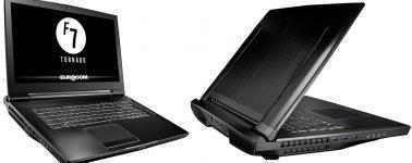 Eurocom Tornado F7W: Un Workstation portátil con Core i9-9900K