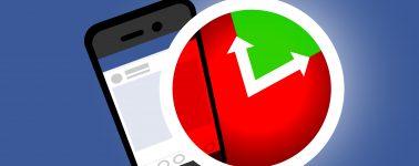 Facebook comienza a dar a conocer cuánto tiempo malgastamos en su red social