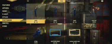 Según los modders, Fallout 76 es idéntico al Fallout 4 pero con online