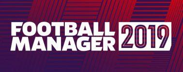 Ya puedes decargar la demo del Football Manager 2019 antes de comprarlo