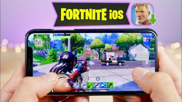 Fortnite iOS 740x416 0