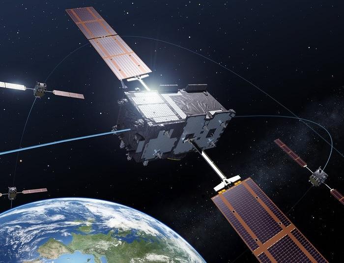 GPS Galileo 0