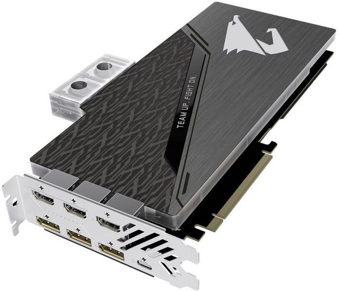 Gigabyte Aorus Xtreme GeForce RTX 2080 Ti WaterForce WB 3 697x600 2